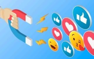 زيادة التفاعل علي منشورات الفيس بوك